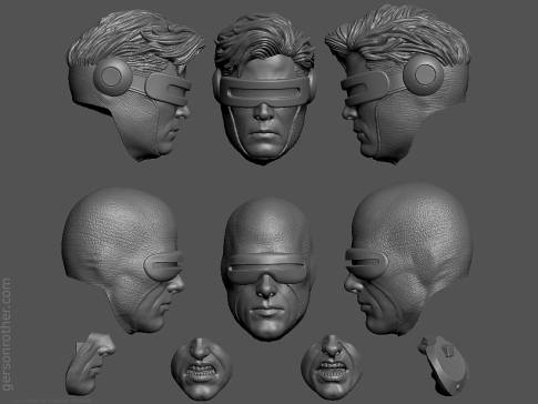 Cyclops-_faces_heads